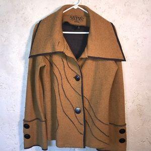 Icelandic Design Jacket